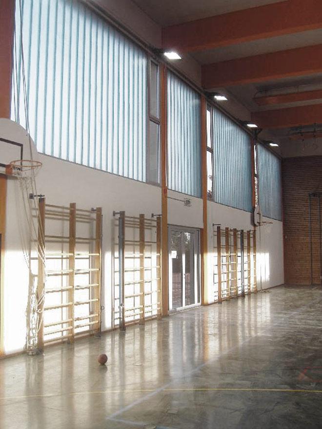 Öffentliche Bauten Architekt Armin Hägele Eching