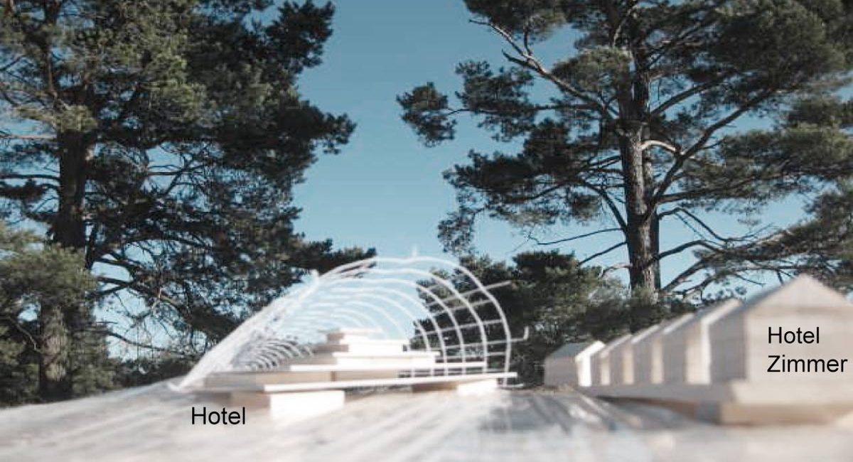Projektstudie Architekt Armin Hägele München