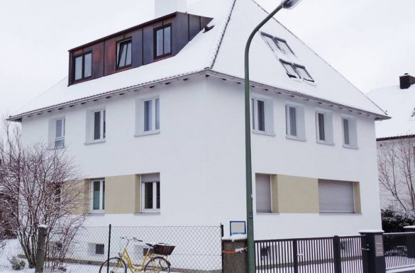 Architekt Armin Hägele